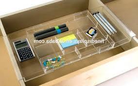 Desk Drawer Organizer Exceptional Filing Cabinet Drawer Organizer 1 Medium Image For