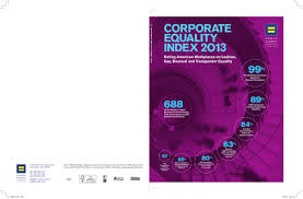 lexisnexis king of prussia pa corporate equality index 2013 by human rights campaign issuu