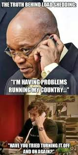 Funny African Memes - 12 of the best south african memes of our time