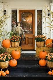 halloween ideas decorating outside front porch fall decorating lazy sunday studios idolza