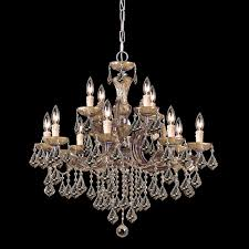 Chandelier For Home Maria Theresa Chandelier Ideas