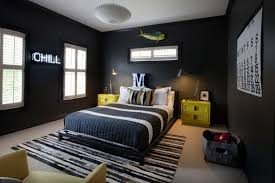 Modern And Stylish Teen Boys Room Designs DigsDigs - Bedroom designs for teenagers