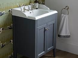 Free Standing Vanity Units Bathroom Caversham Collection Bathroom Furniture Heritage
