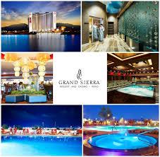 Grand Sierra Reno Buffet by Grand Sierra Resort Casino Spa Reno Spas
