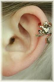 awesome cartilage earrings n cartilage earrings 14k gold filled hoop moon nose ring ear