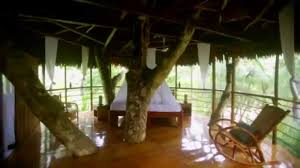 ultimate treehouses treehouse lodge in peru youtube