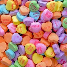 necco hearts conversation hearts bulk candy store