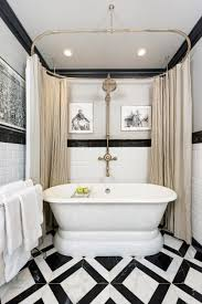 Luxury Tiles Bathroom Design Ideas by Bathroom Design Home Remodel Freestanding Tubs Geometric