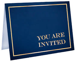 you are invited cards hlwhy