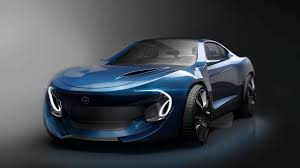 opel ascona sport opel manta coupe concept rendering youtube