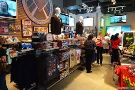 Marvel Super Heroes Clothing Photos A Look Inside The New Marvel Super Hero Headquarters At