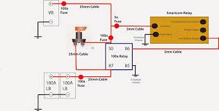 split charge relay wiring diagram u2013 the wiring diagram