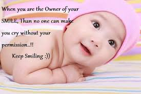 cute baby child wallpapers sweet and cute baby smile quotes with awesome pictures