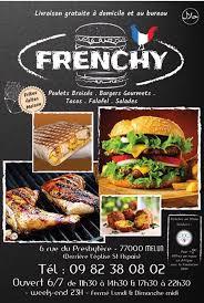 au bureau melun info frenchy la nouvelle carte est le frenchy melun