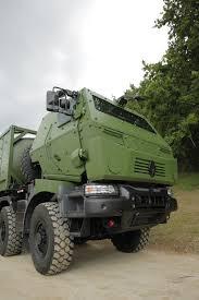 renault trucks defense renault kerax aero art