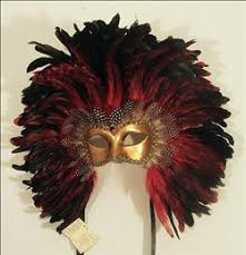 feather mask 201 best feather masks images on masks feather mask