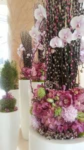 Flower Decoration For New Year by