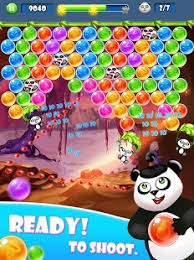 panda bubble shooter fun game for free android apps on google play