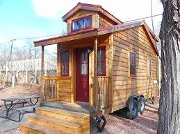 Tiny House Vacation In Colorado Springs Co   tiny house vacation in colorado springs co