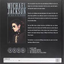 michael jackson the man in the mirror james mccarthy