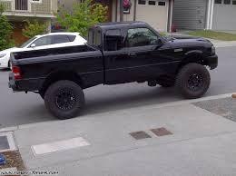 2010 ford ranger rims byebye dsg helloooo black on black ranger forums the