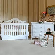 White Crib And Changing Table Combo Baby Crib And Changing Table Combo Getexploreapp