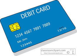 debt cards debit card growth data durbin ruling cardworks acquiring