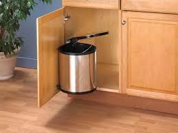 ideas small trash cans wastebasket with lid bathroom garbage