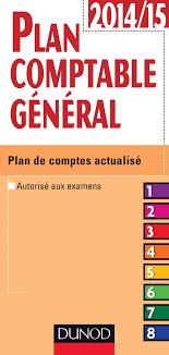 plan comptable fourniture de bureau amazon fr plan comptable général 2014 2015 15e éd plan de