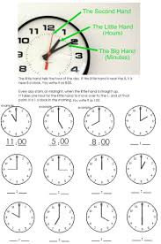 Clock Worksheets Grade 1 Free Printable Fun Math Educational Worksheets For 4th Grade 5