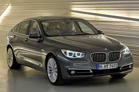 bmw 2013 5 series price refreshed 2014 bmw 5 series gran turismo keeps the hunchback