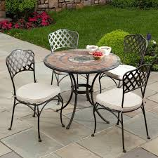blogs alfresco home offers historic mosaic style for your patio