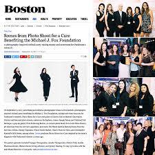 Boston Magazine Design Home 2016 Photo Shoot For A Cure