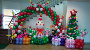 Balloon Decoration Ideas For Birthday Party At Home Balloon Decoration Ideas For 1st Birthday Party At Home Home