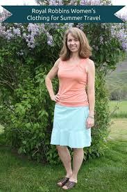 robbins women u0027s clothing for summer travel