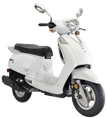 list of keeway motorcycles