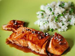 cuisiner tofu poele saumon teriyaki marinade japonaise parfaite pour le poisson la