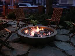 Firepit Bowls Bowl Pit Concrete Bowl Pit Pit Grill Ideas Gewoon