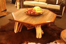 Hardwood Coffee Table Rustic Coffee Tables Enchant The World With Their Simplicity