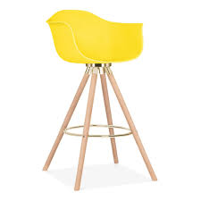Yellow Bar Table Designer Stools Modern U0026 Retro Bar Stools Cult Furniture Uk