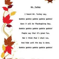 Clever Thanksgiving Sayings Sayings For Kids