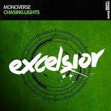 monoverse chasing lights