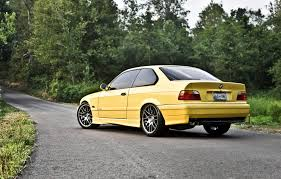 bmw e36 stanced european auto garage e36 m3 coupe project car