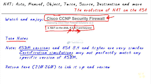 دانلود ویدئو آموزشی cisco ccna security 210 260 iins آموزش و