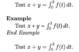 different font family in math mode tex latex stack exchange