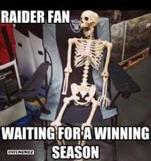 Broncos Raiders Meme - 15 raider memes that are accurate as hell the denver city page