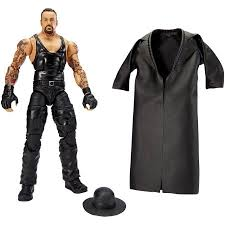 playstation 4 wrestlemania 32 review wwe wrestlemania 32 undertaker figure walmart com