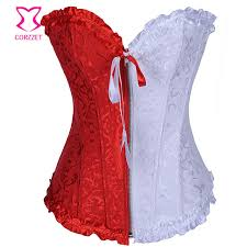honeymoon corset cheap white corset find white corset deals on line at