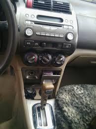 Honda City 2002 Registered Honda City 2002 400k Autos Nigeria