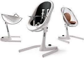 chaise pour bébé comment choisir la chaise haute de bébé